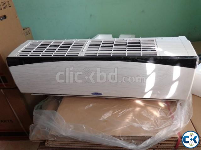 Split Type Carrier AC 1.5 TON 18000 BTU Original Brand | ClickBD large image 3
