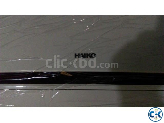 HAIKO 1.5 TON BRAND NEW SPLIT TYPE AC | ClickBD large image 1