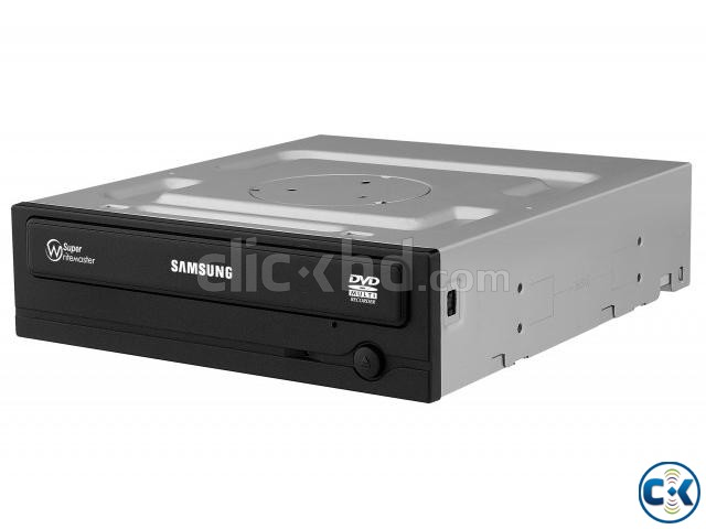 Samsung SH-224BB 24X DVD Writer | ClickBD large image 0