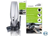 Car rechargeable vacuum cleaners
