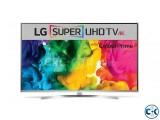 55 inch LG UH850T 4K 3D LED SMART TV NEW MODEL 2017