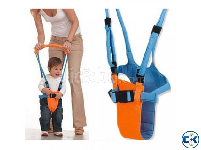 Portable Baby Moon Walker | ClickBD large image 0