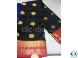 Original Rajguru Vol-3 Saree With Blouse Piece