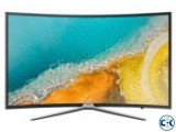 Samsung K5500 Full HD 43 Inch Wi-Fi Android Smart Television