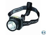 Small image 2 of 5 for High Power Headlamp with Charger Adapter intact Box | ClickBD