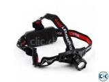 Small image 3 of 5 for High Power Headlamp with Charger Adapter intact Box | ClickBD