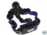 Small image 4 of 5 for High Power Headlamp with Charger Adapter intact Box | ClickBD