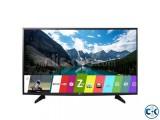 LG 43 INCH LH570A LED SMART TV