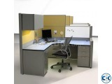 Work Station Partition