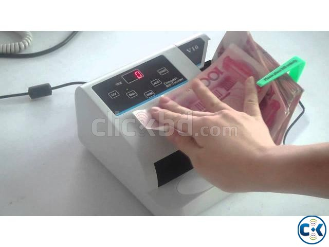 Money Counting Machine V10 | ClickBD large image 0