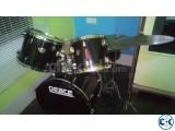 Peace Drumps