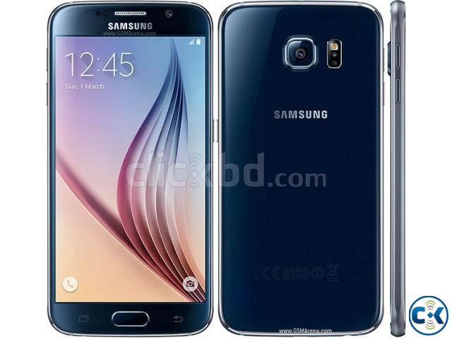 Samsung Galaxy S6 Duos 32GB 3GB Brand New Intact  | ClickBD large image 0