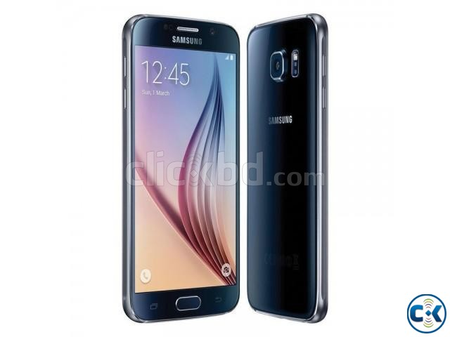 Samsung Galaxy S6 Duos 32GB 3GB Brand New Intact  | ClickBD large image 1