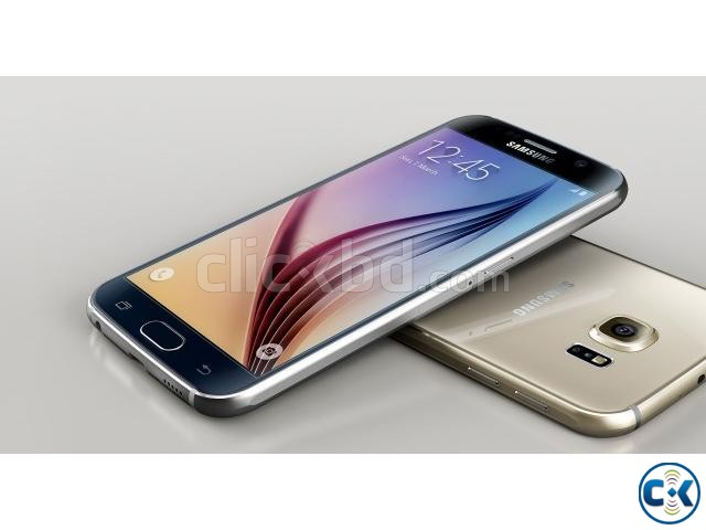 Samsung Galaxy S6 Duos 32GB 3GB Brand New Intact  | ClickBD large image 2
