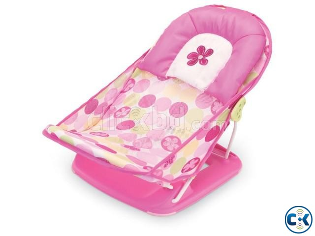 2 in 1 Baby Bather Relaxer | ClickBD large image 2