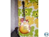 A les paul Guitar For Sell
