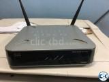Cissco AP Router