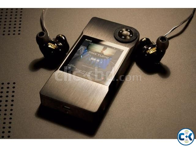 SHANLING M2 HI-FI Lossless Music DSD Player and Leather Case | ClickBD large image 0