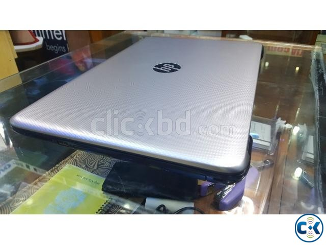 Hp 7th Gen 4GB Ram 500GB HD | ClickBD large image 3