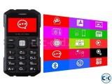 Melrose S2 mini Card phone intact Box