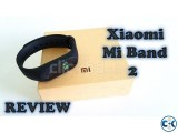 Original Xiaomi Mi Band 2 With Oled Display Heart Rate Sens