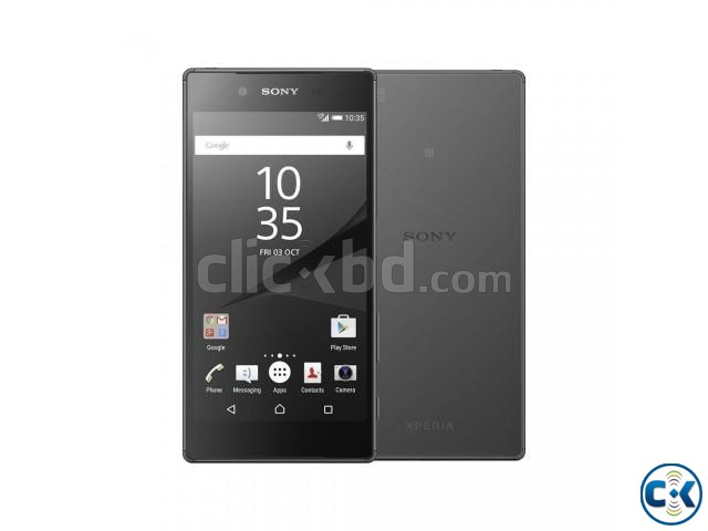 Sony Xperia Z5 Dual 32GB ROM 3GB RAM Brand New Intact | ClickBD large image 0