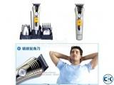 Kemei 7 in 1 Shaving kit Intact Box