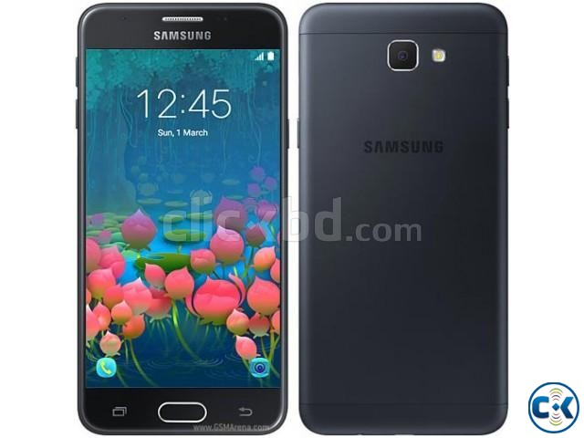 Samsung Galaxy J5 Prime 16GB ROM 2GB RAM Brand New Intact | ClickBD large image 0