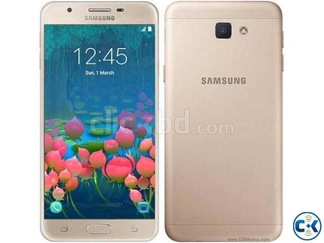 Samsung Galaxy J5 Prime 16GB ROM 2GB RAM Brand New Intact | ClickBD large image 1