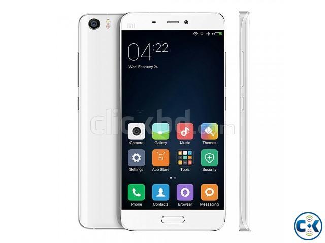 Xiaomi Mi 5 32GB ROM 3GB RAM Brand New Intact  | ClickBD large image 0