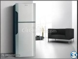 Panasonic Refrigerator 190 Liter Model NR-BJ226SNSG