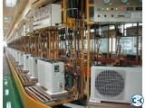 MIDEA 2 TON AC INTECT MALAYSIA latest model-