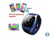 M26 Smart Bluetooth Watch