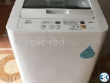 PANASONIC WASHING MACHINE Model NA-F75S7