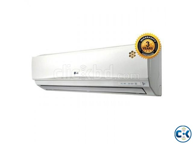 LG 1.5 Ton Ac - 2 Years Replacement Gurenty Free Install | ClickBD large image 0