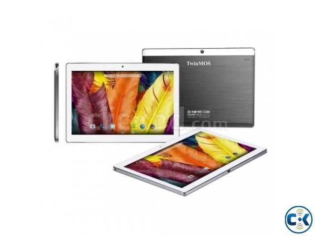 Twinmos T103GQ2 1GB 8GB 10 Tablet | ClickBD large image 0
