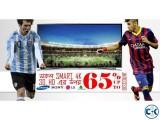 SONY Samsung LED 3D 4K TV Fair - Brand Bazaar