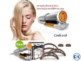 Combo Offer - InStyler Rotating Iron and Hair Styling Tool