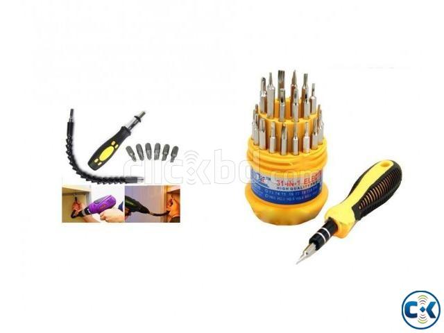 31 in 1 screwdriver set hanperal useful 12 snake set kit clickbd. Black Bedroom Furniture Sets. Home Design Ideas