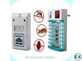 Combo For Pest Repelling Aid Mosquito Killing Lamp price 9