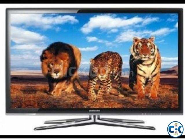 Samsung 55 Inch H6400 SMART 3D TV ACTIVE 3D NEW | ClickBD large image 1