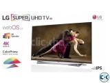 LG 4K 43 Inch UHD HDR Smart LED TV 43UH6500 NEW Original Box