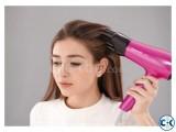 PANASONIC HAIR DRYER Model EH-ND62
