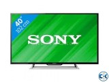 Sony Bravia R352D Full HD 40 Inch Flat LED Television