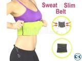 Sweat Slim Belt Buy 1 Get 1 Free