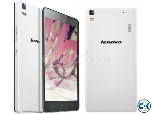 Lenovo K3 Note 16GB ROM 2GB RAM Brand New Intact  | ClickBD large image 1