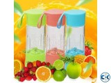 Portable Usb Juicer Blender