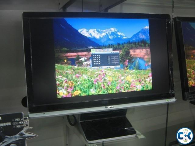 BenQ E2200HD 22-inch Wide | ClickBD large image 0