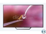 Sony 40 inch W652D BRAVIA LED backlight TV