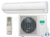 General AC ASGA12BMTA 1 Ton 12000 BTU Split Air Conditioner